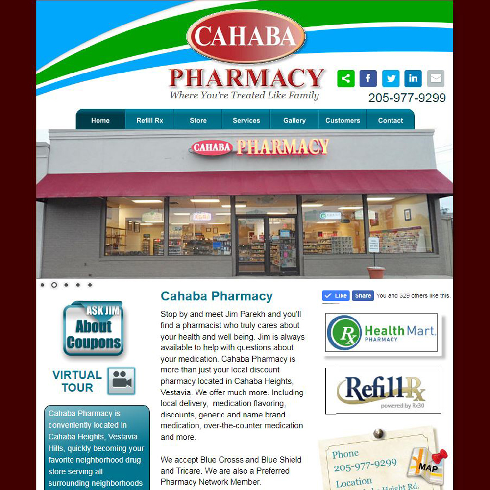 Cahaba Pharmacy